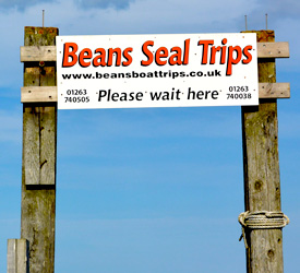 Beans Boat Trips